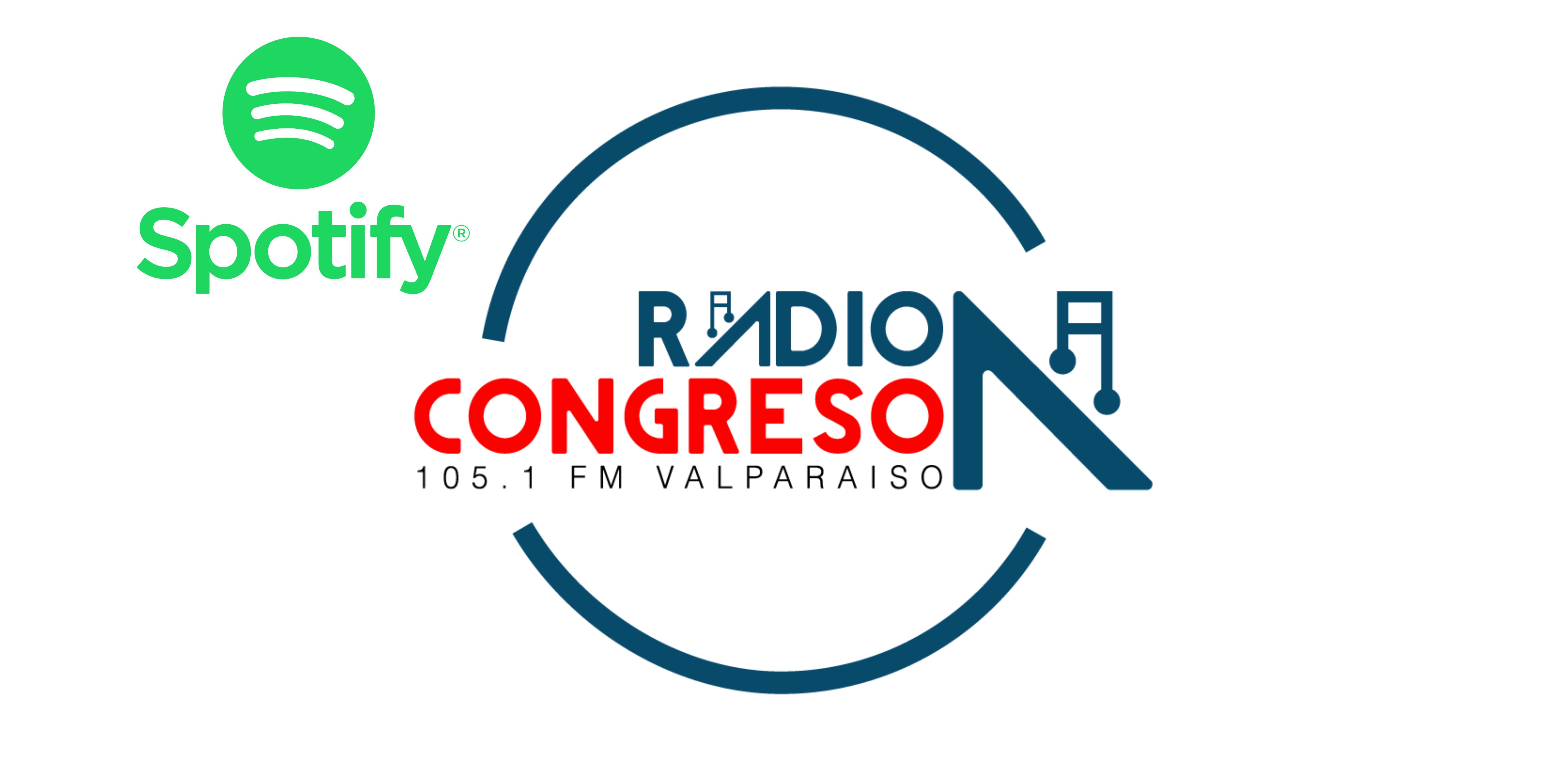 Radio Congreso en Spotify